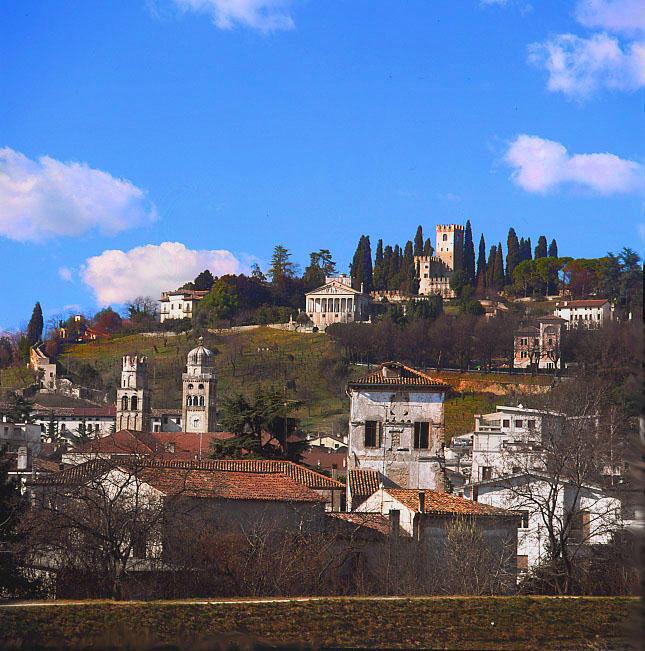 Castello di conegliano foto 26
